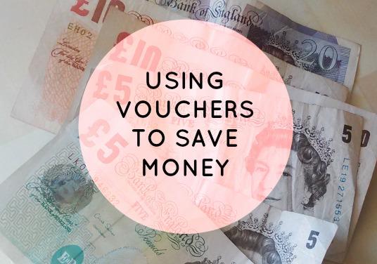 Using Vouchers To Save Money | Tips & Tricks | keeneonsaving.co.uk