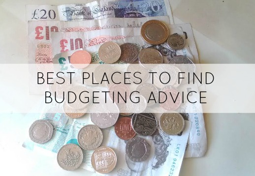 Best Places To Find Budgeting Advice | Information On Where You Can Educate Yourself Budget-Wise | www.keeneonsaving.co.uk