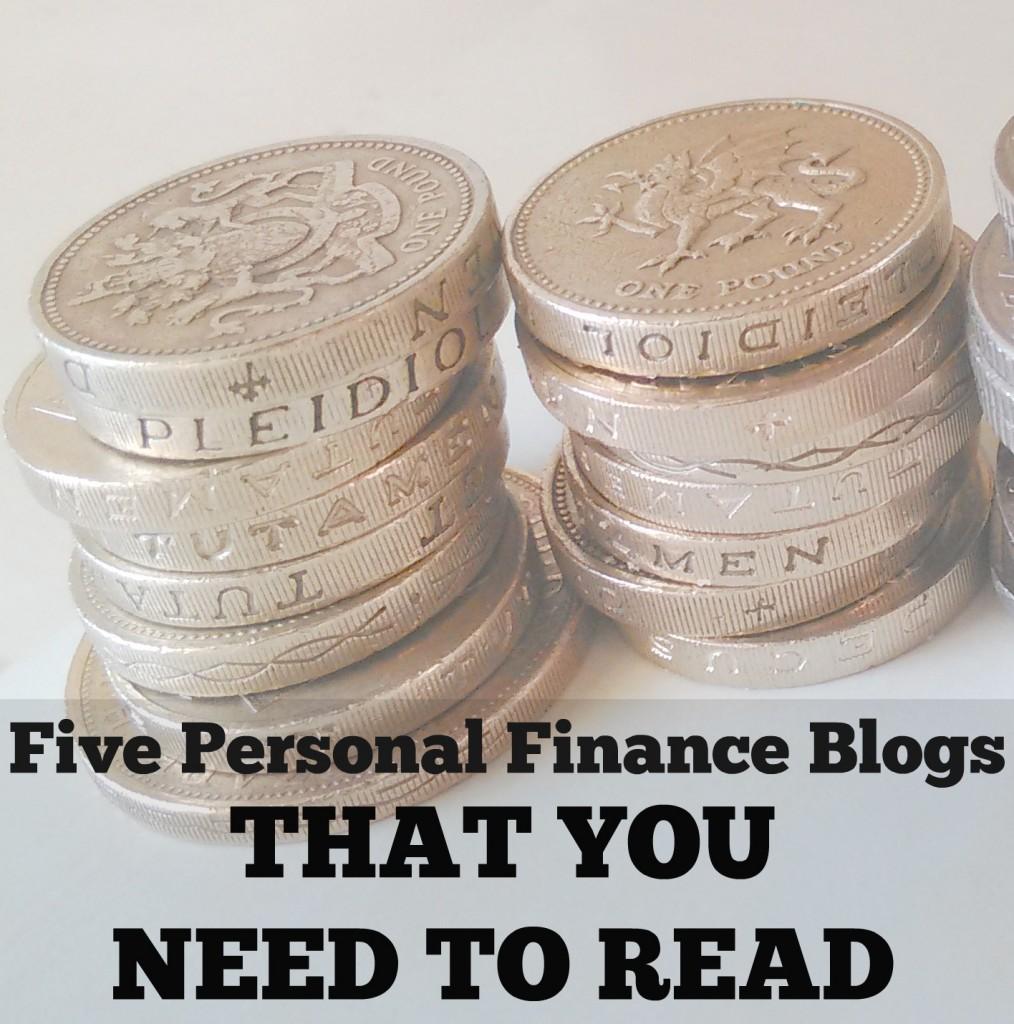 five personal finance blogs you need to be reading | www.keeneonsaving.co.uk